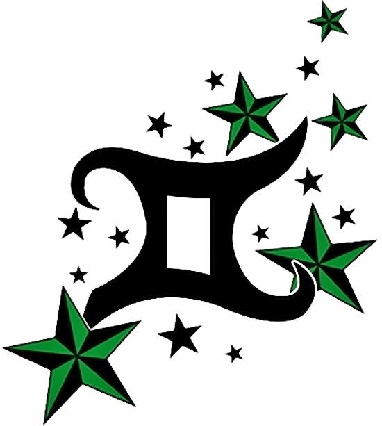 30+ Latest Gemini Tattoo Designs