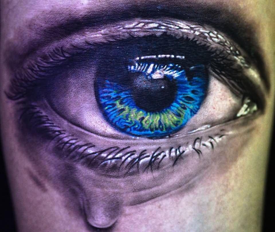 Eye Tattoo Designs: 35+ Unique Eye Tattoos