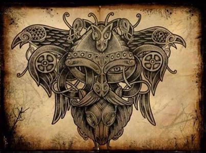 23+ Unique Viking Tattoo Designs