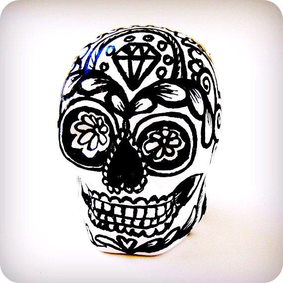 22+ New Dia De Los Muertos Tattoos Designs