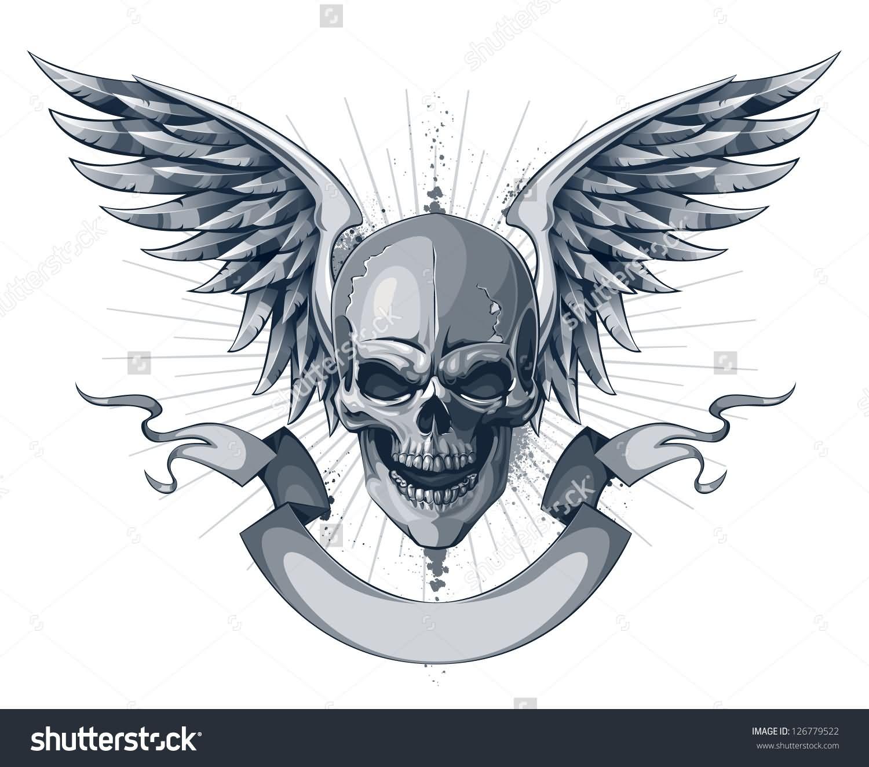 https://www.askideas.com/media/34/Skull-With-Wings-And-Ribbon-Tattoo-Design.jpg