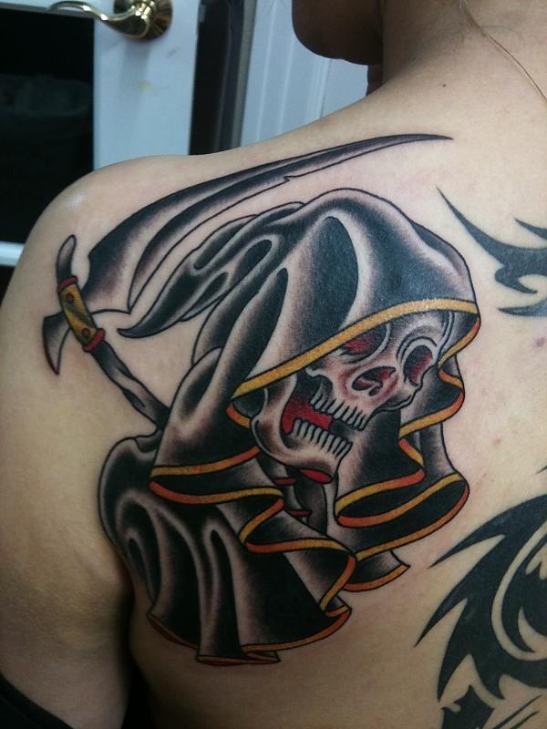 13 traditional tattoos