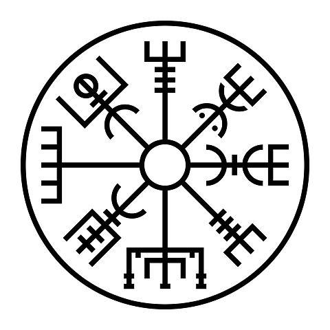 23 unique viking tattoo designs. Black Bedroom Furniture Sets. Home Design Ideas