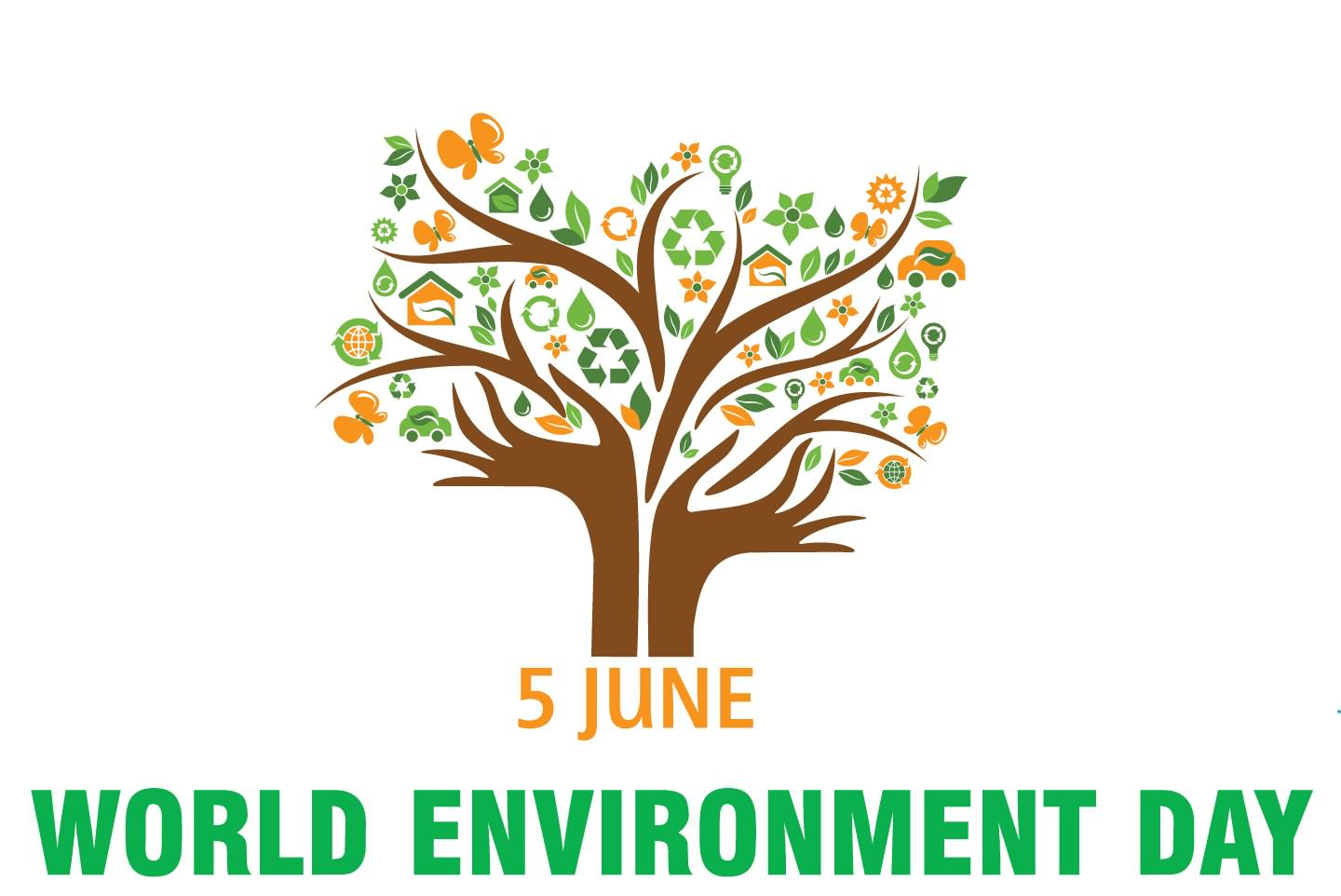 World Environment Day - June  05  IMAGES, GIF, ANIMATED GIF, WALLPAPER, STICKER FOR WHATSAPP & FACEBOOK