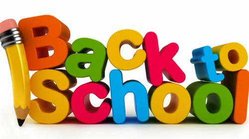 21 Very Beautiful Back To School Clipart Pictures And Images