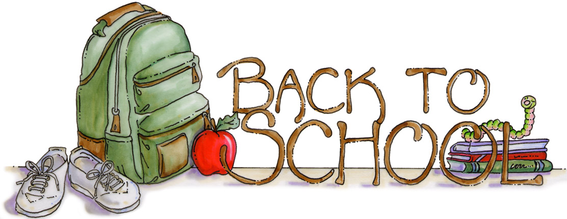 21 very beautiful back to school clipart pictures and images rh askideas com clipart back to school coloring pic clipart back to school images