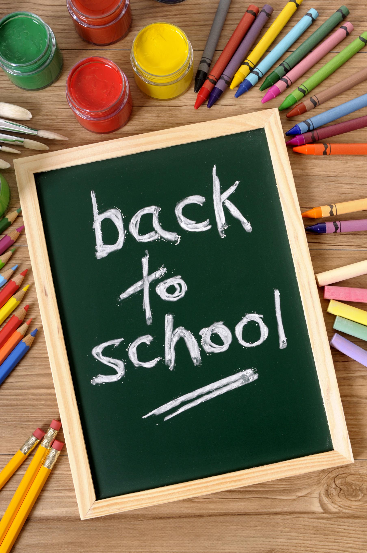 Rtl Back To School