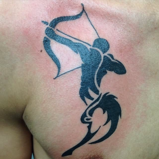 35 Incredible Sagittarius Tattoos