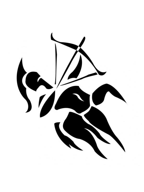 31 Zodiac Sagittarius Tattoo Designs
