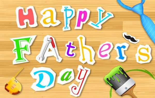 30 most beautiful fathers day greetings pictures and photos happy fathers day beautiful ecard m4hsunfo