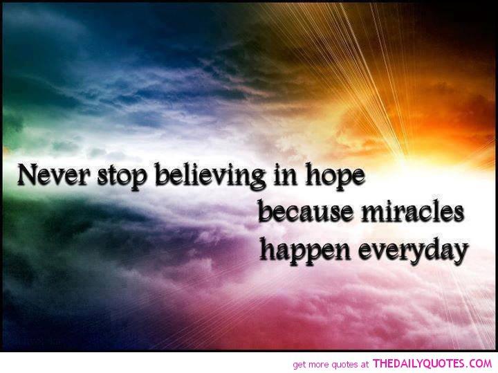 Hope Quotes Askideascom