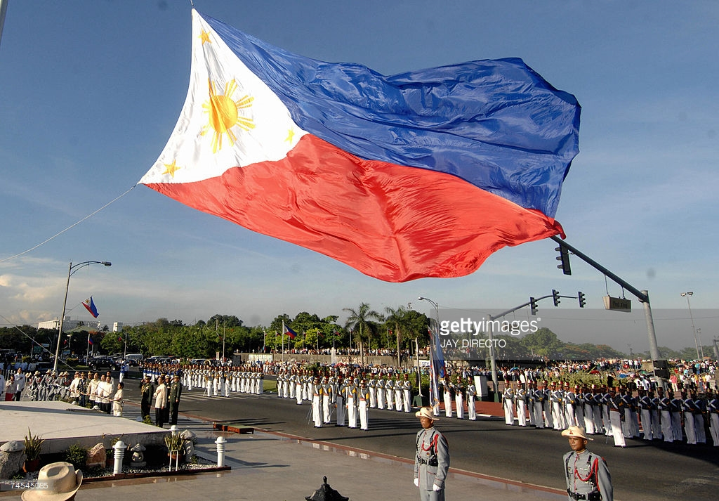 23 Beautiful Philippines Independence Day Wish Pictures ...