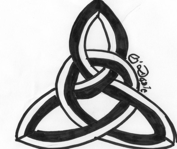 30+ Knot Tattoo Designs And Ideas