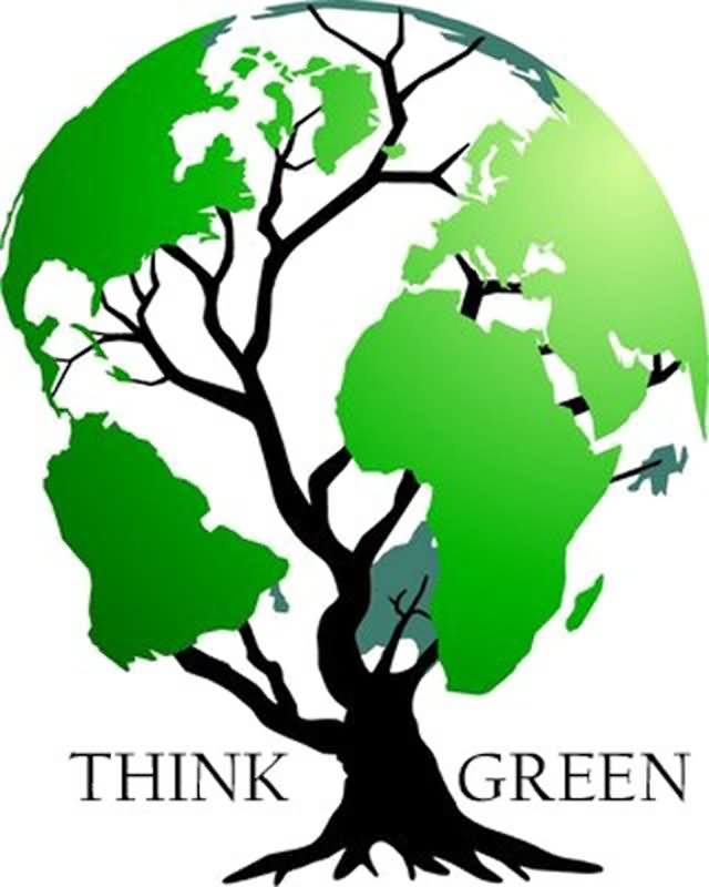 the benefits of the green movement essay
