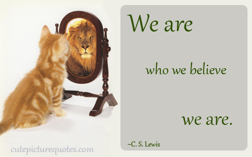 we are who we are - photo #42