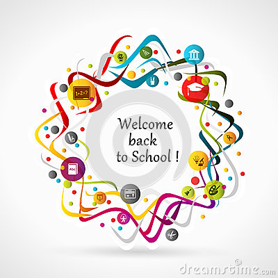Super 40 Adorable Welcome Back To School Pictures And Images Funny Birthday Cards Online Fluifree Goldxyz