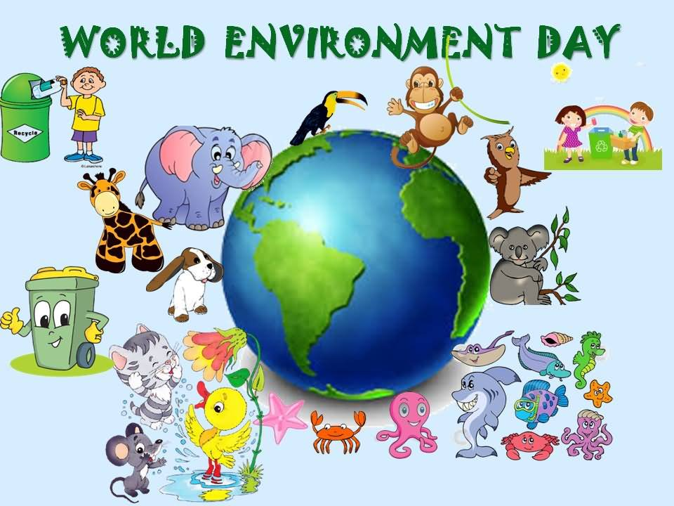world environment day The world environment day is observed every year on the 5th of june as such, it will be held on the same date in 2017 this day is special because it is the occasion when the united nations (un) creates a worldwide awareness of preserving the environment however, it is not a public holiday.