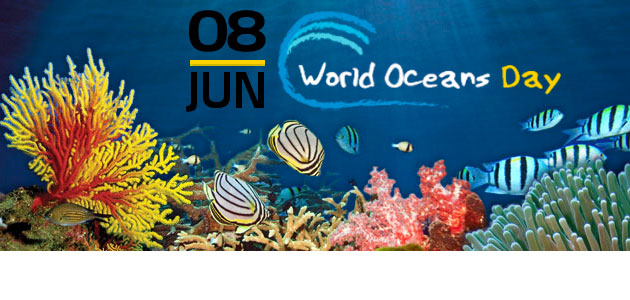 Image result for world oceans day images