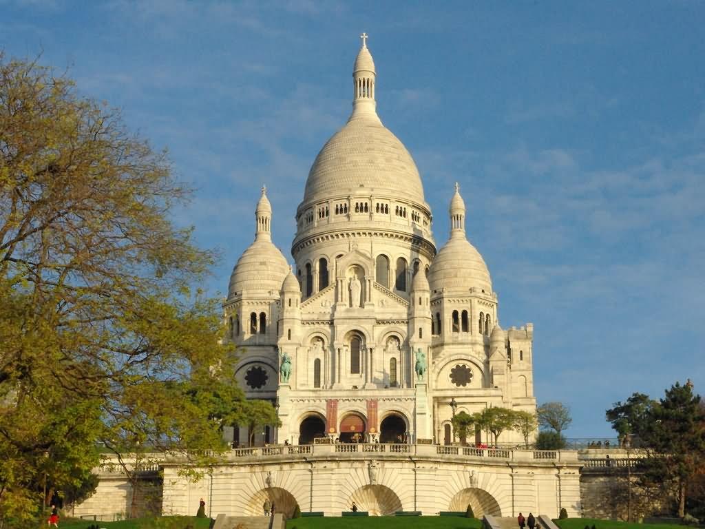 A Beautiful Heart Quotes 25+ Sacre Coeur, Paris...