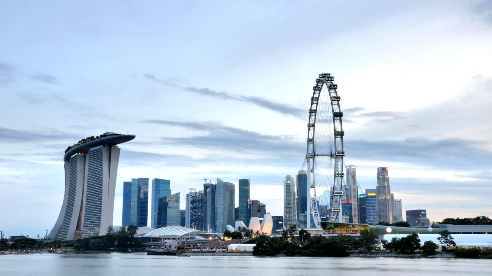 Panduan Mencari Dan Bekerja Di Singapura