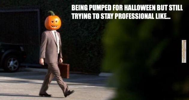 Write Stuff: Happy Halloween!