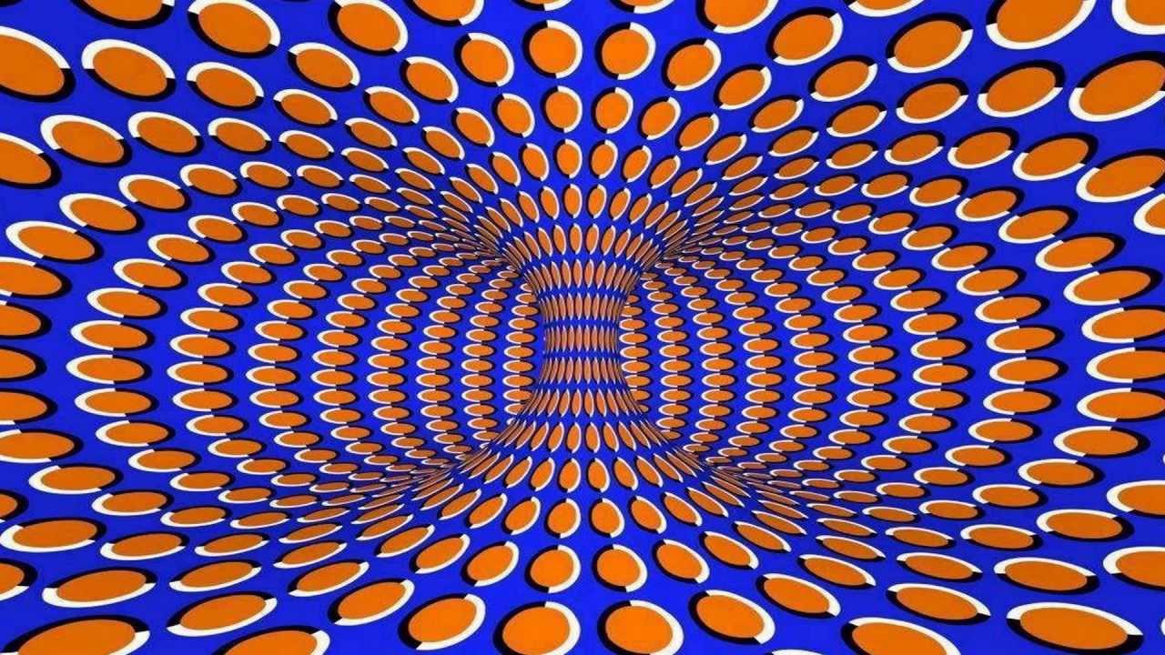 Best 3d Rotation Optical Illusion