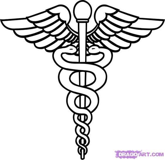 15+ New Medical Symbol Tattoo Designs