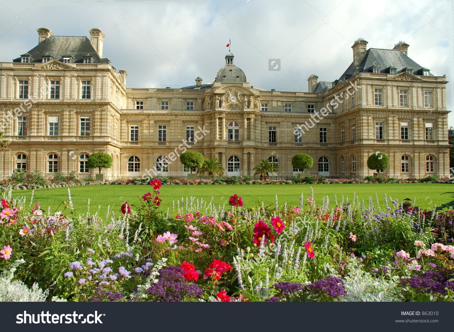 31 most beautiful jardin du luxembourg paris pictures for Le jardin de france
