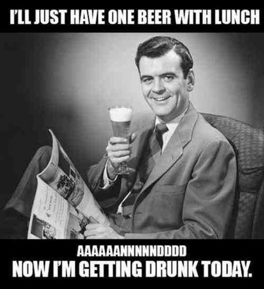 Funny Day Drinking Meme : Very funny alcohol meme pictures and photos