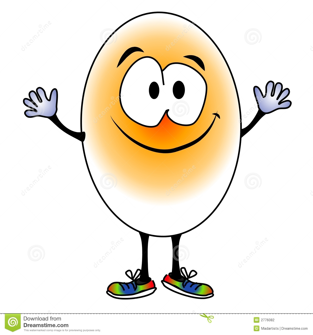 Most funny cartoon egg pictures and photos