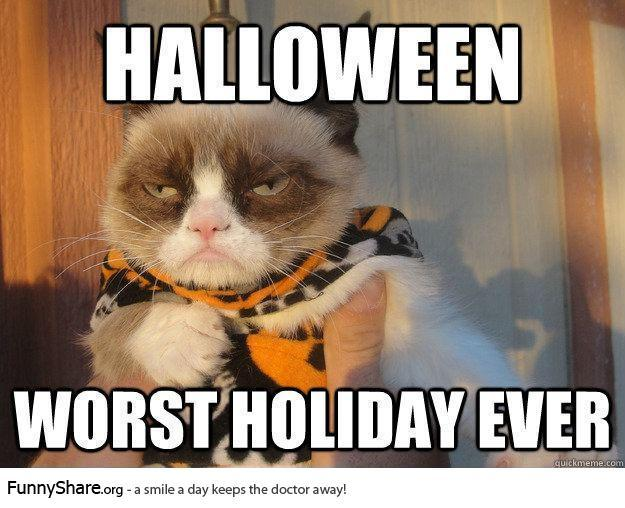 my worst holiday ever