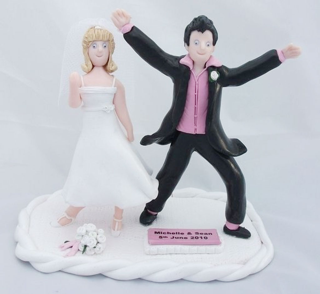 20 Most Funny Wedding Cake Pictures Of All The Time