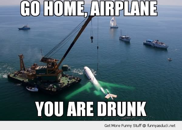 35 Funniest Plane Meme Pictures And Photos
