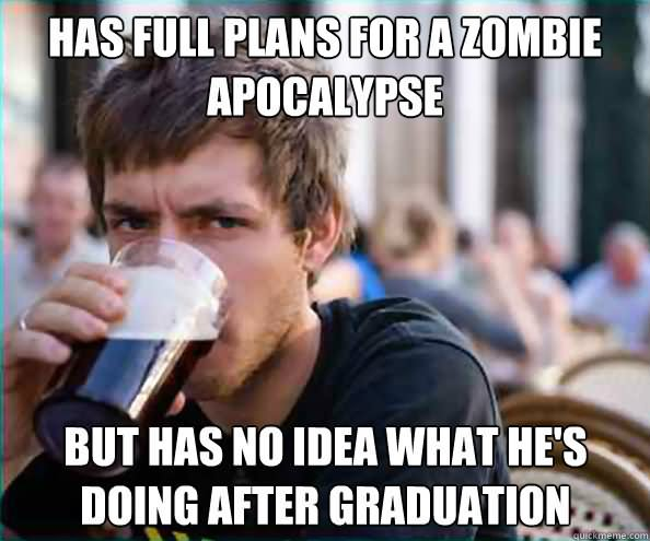 Funny Memes About Zombies : Most funniest zombie meme pictures and photos