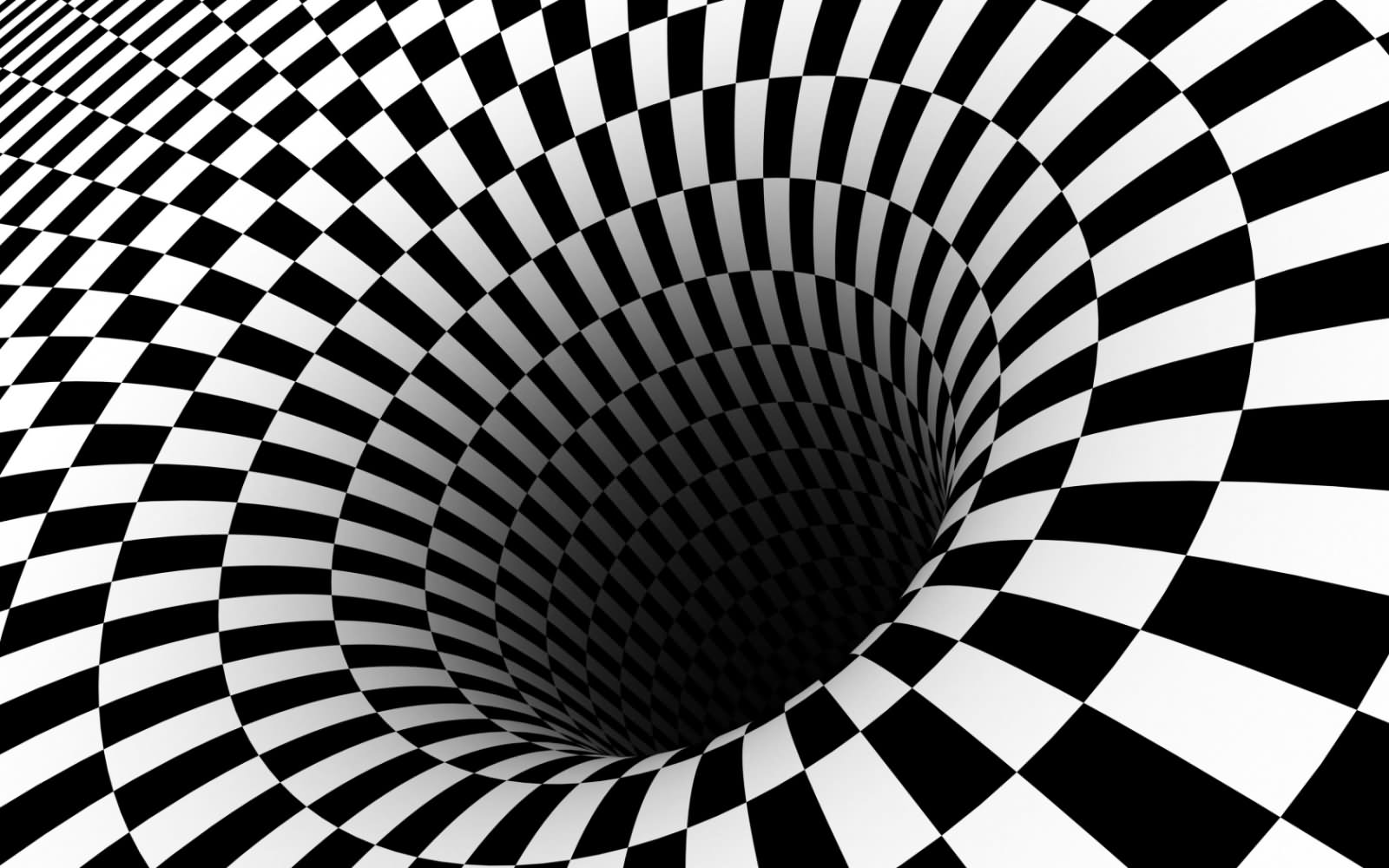 optical illusion illusions moving hole visual mind checkered 3d brain op holes blowing cool architecture kb awesome wallpapers visit spirals