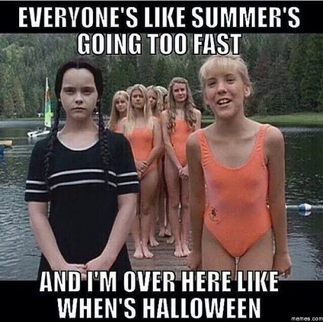 35 Most Funniest Halloween Meme Pictures Of All The Time
