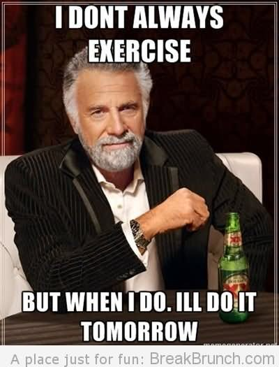 Funny Meme Workout : Most funniest exercise meme pictures and images