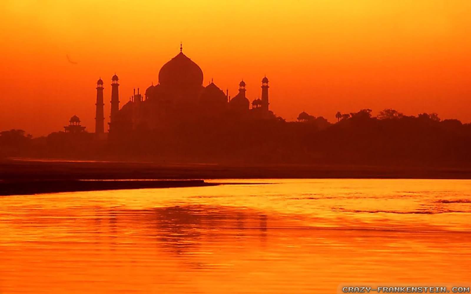 incredible sun set view - photo #13