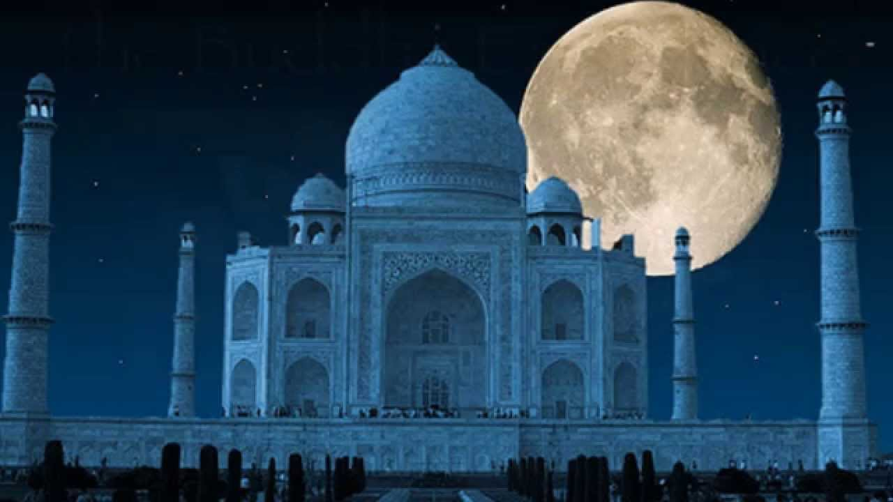 30 Very Beautiful Taj Mahal Pictures And Images
