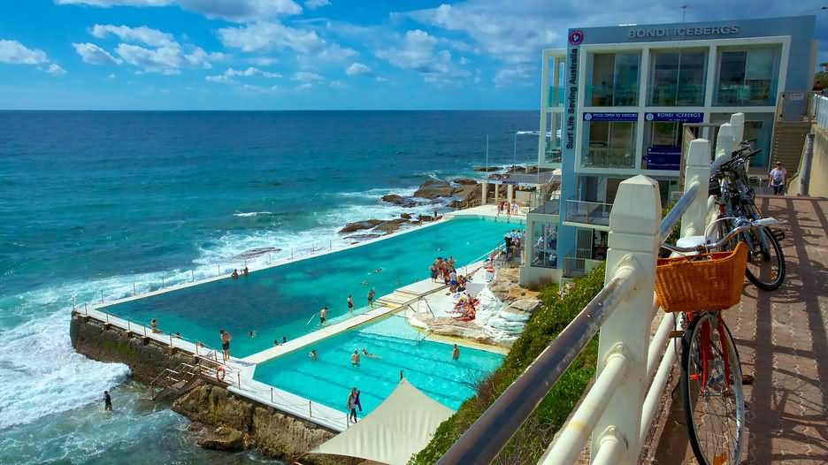 bondi beach Enjoy the best value hotel style accommodation in a great location in central bondi beach village call us today for great hotel style accommodation or book online.