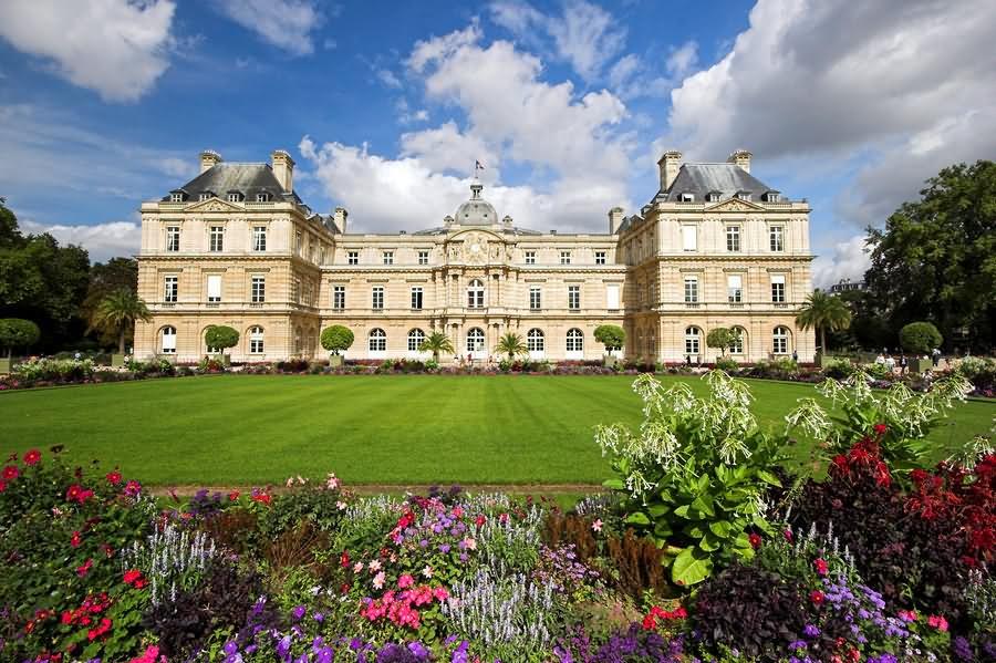 31 most beautiful jardin du luxembourg paris pictures for Au jardin de jean pierre inc