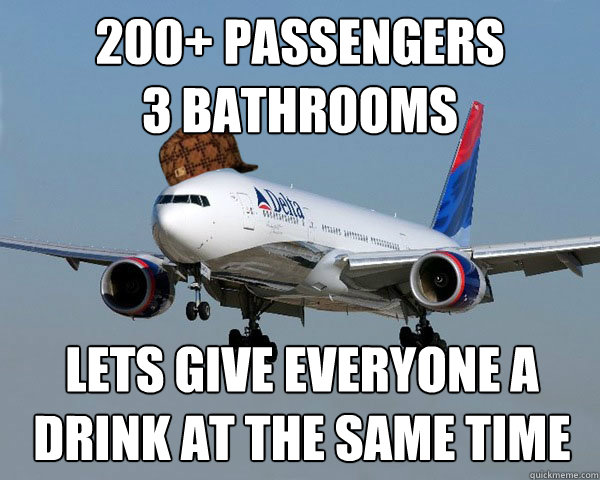 Lets Give Everyone A Drink At The Same Time Funny Plane Meme 35 funniest plane meme pictures and photos,Funny Airplane Memes