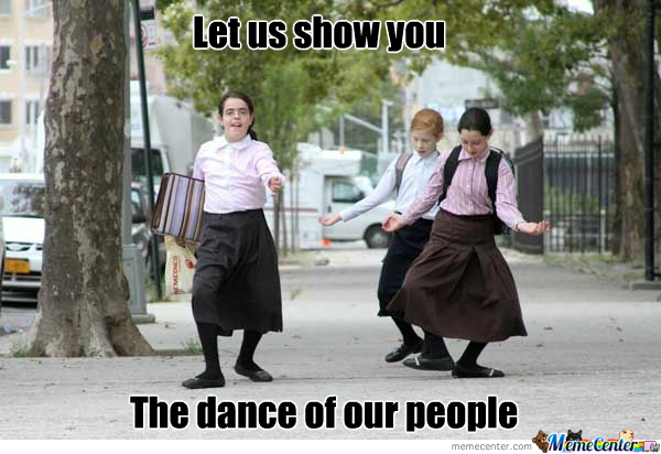 Lets Us Show You The Dance Of Our People Funny Meme Picture 25 most funny dance meme pictures that will make you laugh