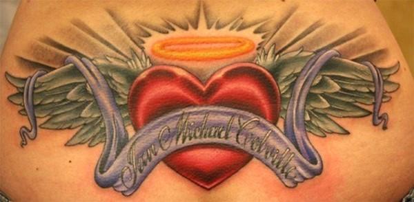 37 latest memorial tattoos