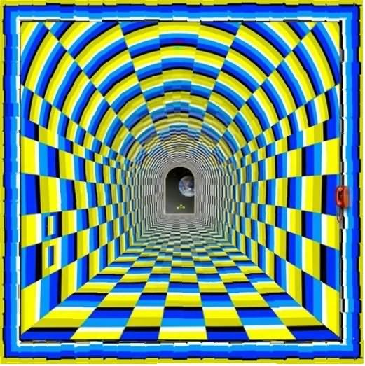 30 Mind Blowing Optical Illusion Pictures And Images