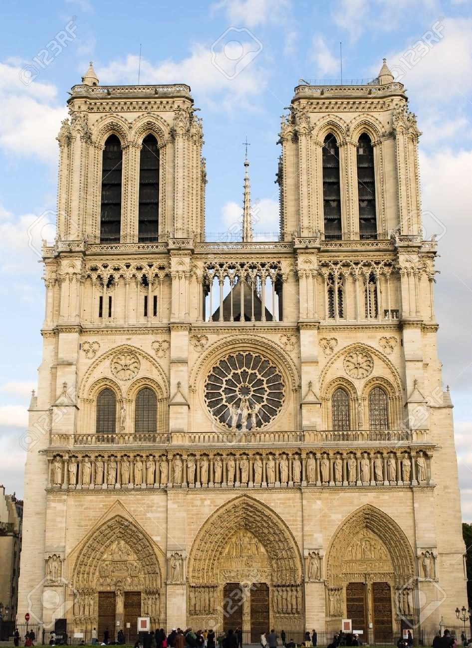 31 Notre Dame De Paris Images And Pictures