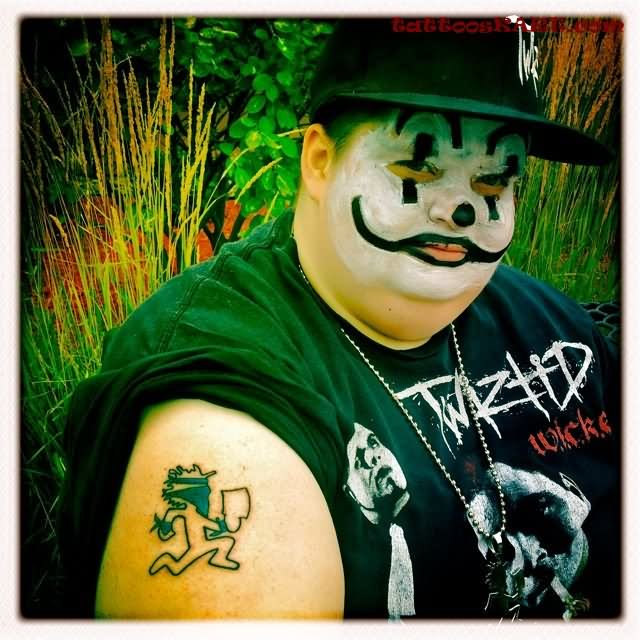 5+ Latest Juggalo Tattoo Designs