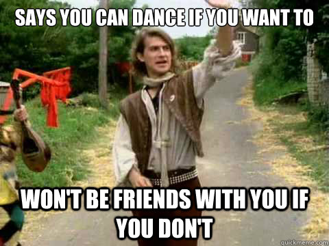 Funny Can T Dance Meme : Most funny dance meme pictures that will make you laugh