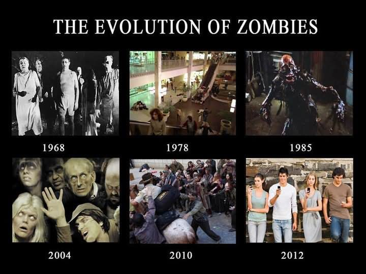 Funny Zombie Memes : 40 most funniest zombie meme pictures and photos