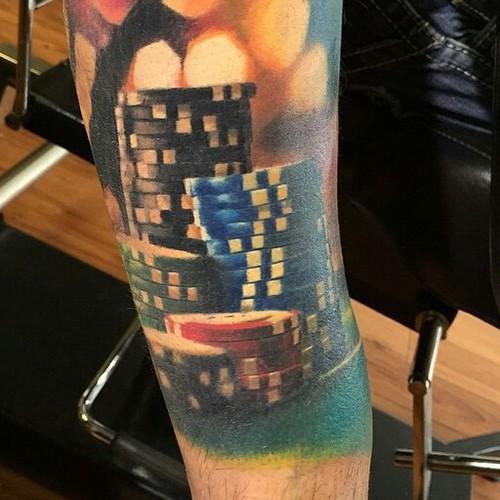 Tattoos Casino